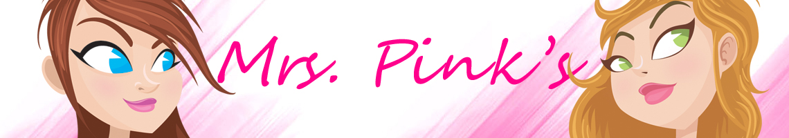 Mrs. Pink's